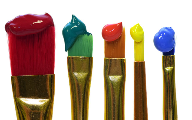 Pintura Industrial Usos Y Modalidades Para Un Buen Mantenimiento