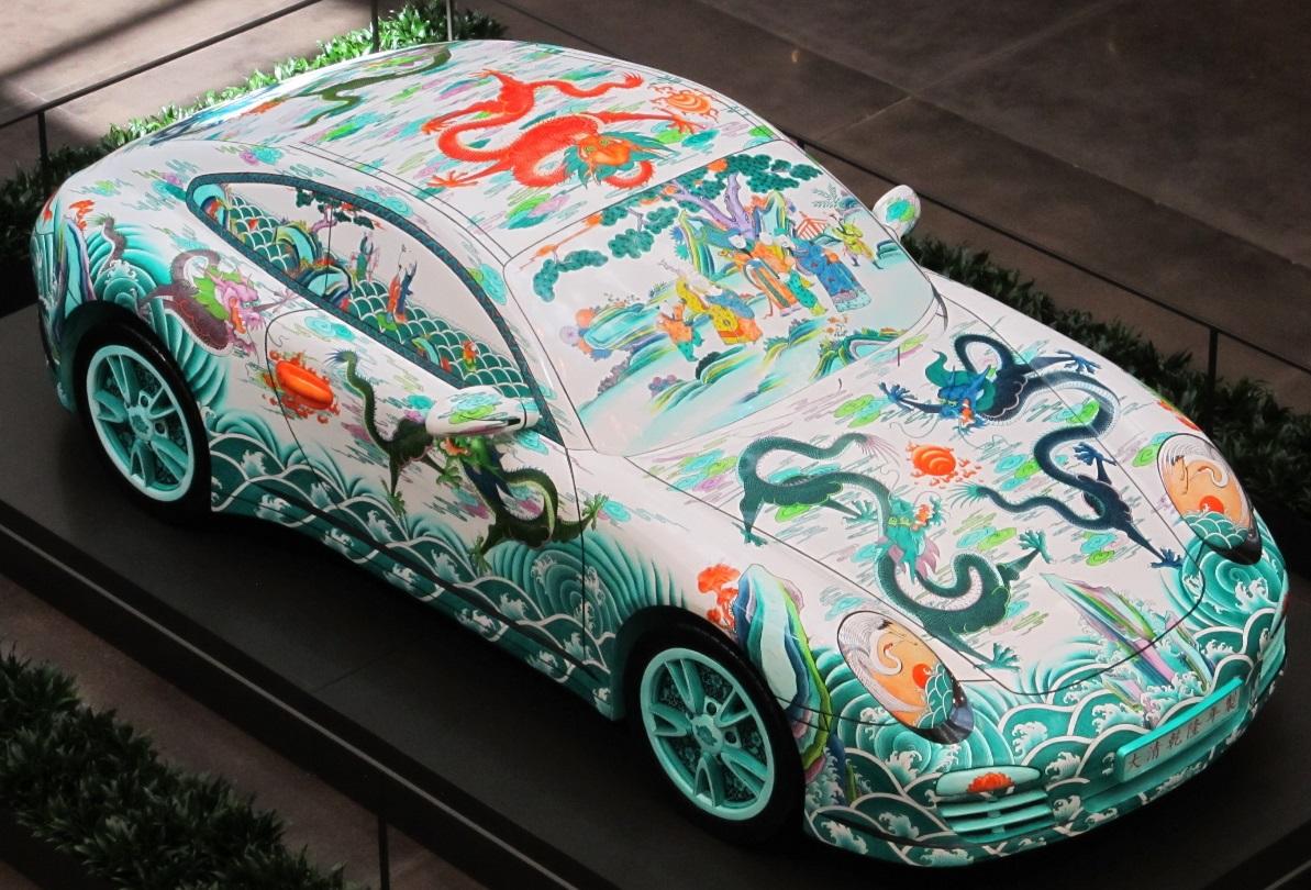 pintar carrocería coche