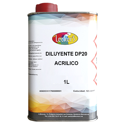 DILUYENTE_DP20_1LR