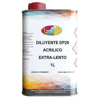 DILUYENTE_DP20_EL_1LR